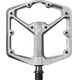 Crankbrothers Stamp 2 Pedal silver